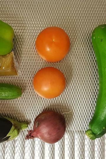 Lidl groene curry verspakket inhoud