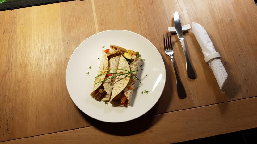 Jumbo verspakket mexicaanse burrito snelle hap